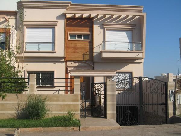 l 39 immobilier et l 39 architecture au maroc archive du blog offrez vous une villa vendre. Black Bedroom Furniture Sets. Home Design Ideas