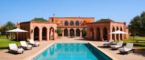 Des annonces sur les offres immobilières à Marrakech pendant la semaine du bâtiment dans Immobilier Maroc villa-a-louer-300x125